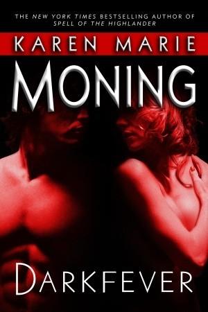 Review: Darkfever by Karen Marie Moning