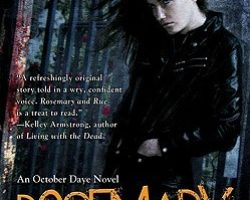 Review: Rosemary and Rue by Seanan McGuire