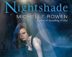 Review: Nightshade by Michelle Rowen