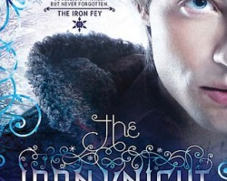 Review: The Iron Knight by Julie Kagawa