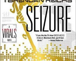 Review: Seizure by Kathy Reichs