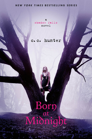 Review: Born at Midnight by C. C. Hunter