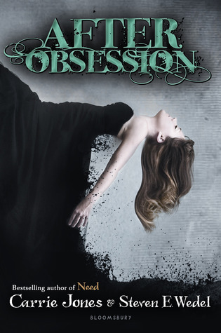 Review: After Obsession by Carrie Jones