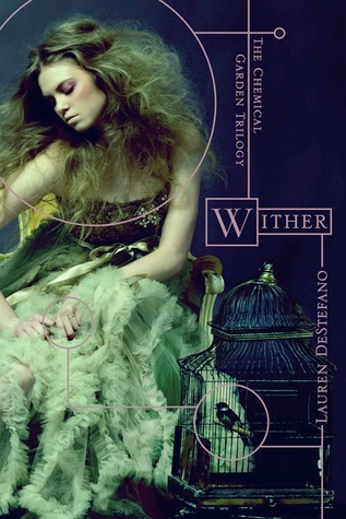 Review: Wither by Lauren DeStefano