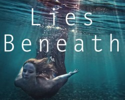 Early Review: Lies Beneath by Anne Greenwood Brown