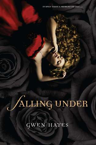 Review: Falling Under by Gwen Hayes