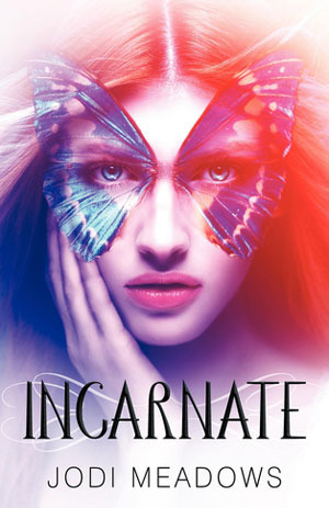 Review: Incarnate by Jodi Meadows