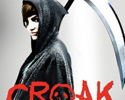 Review: Croak by Gina Damico
