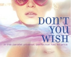 Early Review: Don't You Wish by Roxanne St. Claire