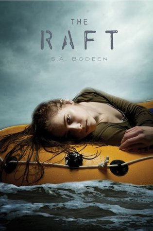 Review: The Raft by S.A. Bodeen