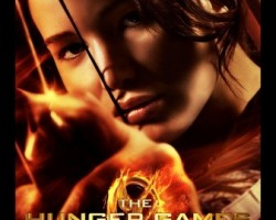 Movie Review and Discussion: The Hunger Games