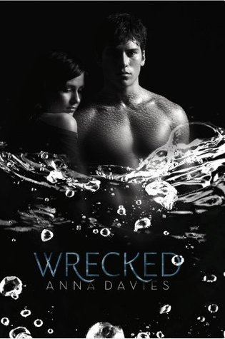 Review: Wrecked by Anna Davies