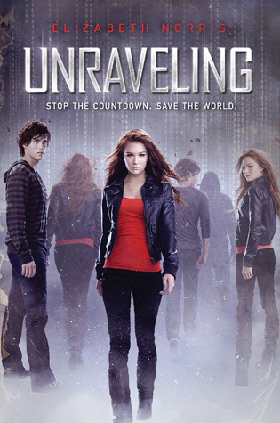 Review: Unraveling by Elizabeth Norris