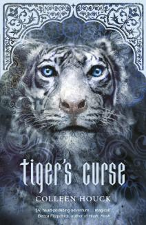 Review: Tiger's Curse by Colleen Houck