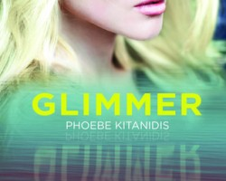 Review: Glimmer by Phoebe Kitanidis