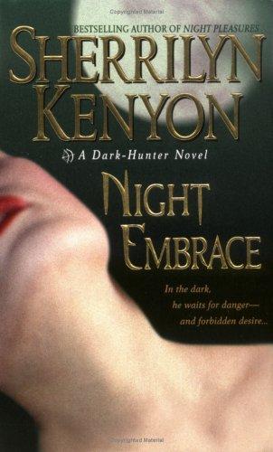 Review: Night Embrace by Sherrilyn Kenyon
