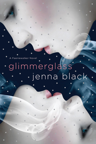 Review: Glimmerglass by Jenna Black