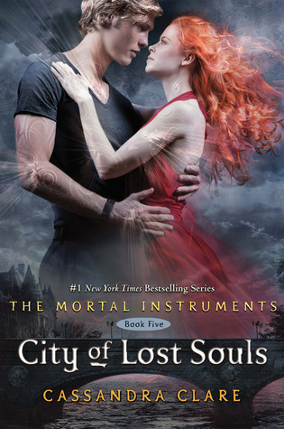 Review: City of Lost Souls by Cassandra Clare