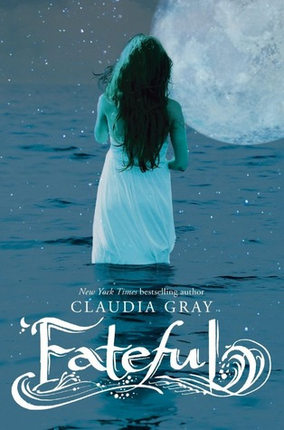 Review: Fateful by Claudia Gray