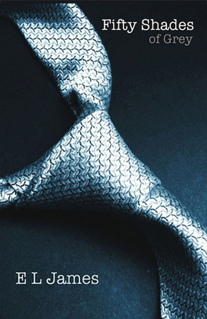 Review: Fifty Shades of Grey by E. L. James