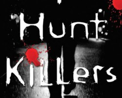 Review: I Hunt Killers by Barry Lyga