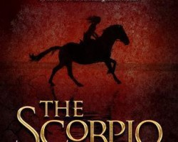 Audiobook Review: The Scorpio Races by Maggie Stiefvater