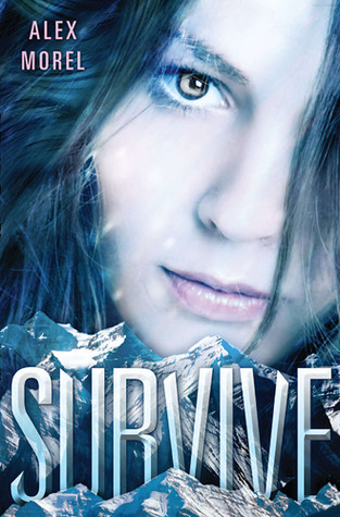 Review: Survive by Alex Morel