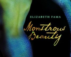 Review: Monstrous Beauty by Elizabeth Fama