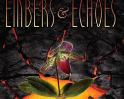 Review: Embers and Echoes by Karsten Knight