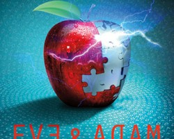 Early Review: Eve and Adam by Michael Grant and Katherine Applegate