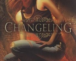 Review: Changeling by Yasmine Galenorn