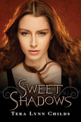Review: Sweet Shadows by Tera Lynn Childs