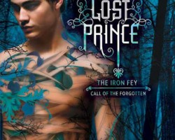 Early Review: The Lost Prince by Julie Kagawa