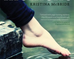 Review: One Moment by Kristina McBride