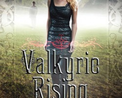Valkyrie Rising Blog Tour: Review, Interview, + GIVEAWAY!