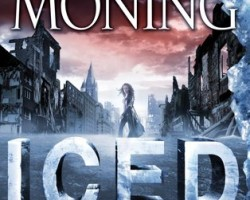 Review: Iced by Karen Marie Moning