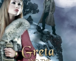 Greta and the Goblin King Blog Tour: Review + GIVEAWAY