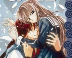 Manga Review: Mugen Spiral, Vol. 1 by Mizuho Kusanagi