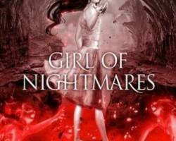 Review: Girl of Nightmares by Kendare Blake