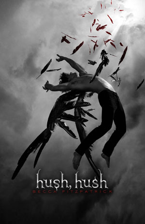 Review: Hush, Hush by Becca Fitzpatrick