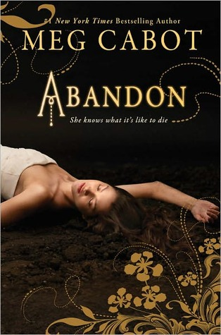 Audiobook Review: Abandon by Meg Cabot