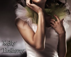 Review: Touch of Death by Kelly Hashway