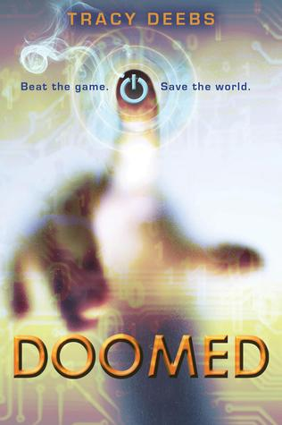 Doomed Blog Tour: Review + GIVEAWAY