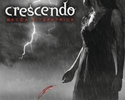 Review: Crescendo by Becca Fitzpatrick