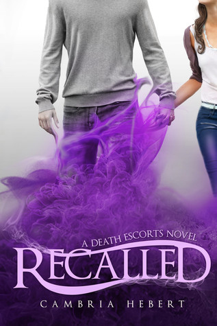Recalled Blog Tour: Review + Giveaway