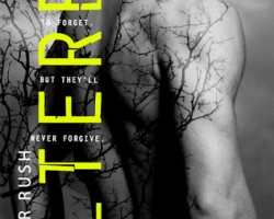 Review: Altered by Jennifer Rush
