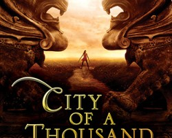Review: City of a Thousand Dolls by Miriam Forster