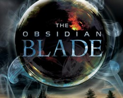 Review: The Obsidian Blade by Pete Hautman