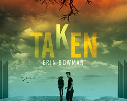 Review: Taken by Erin Bowman