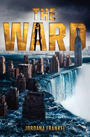 Review: The Ward by Jordana Frankel